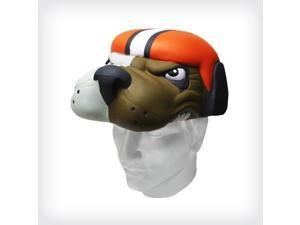 NFL Team Mascot Foamhead Hat: Cleveland Browns
