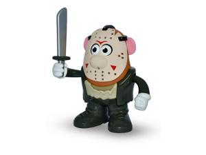 PPW Friday the 13th Jason Mr. Potato Head Toy