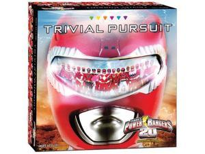 Trivial Pursuit - Power Rangers 20th Anniversary Edition