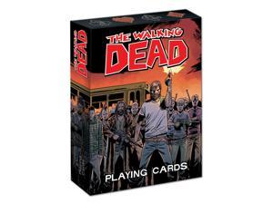 The Walking Dead (Comic) Playing Cards