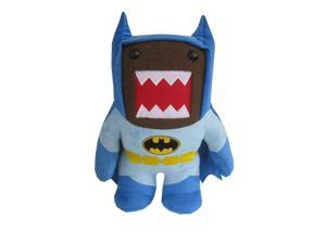 "Domo 6"" Plush: Batman Blue Uniform Domo"