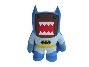 "Domo 16.5"" Plush: Batman Blue Uniform Domo"