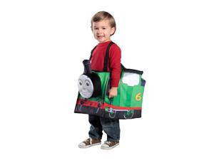 Percy Ridein Train Child Costume