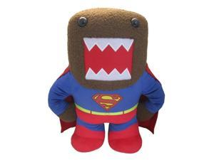 "Domo 16.5"" Plush: Superman Domo"