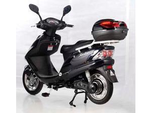 500 Watt Electric Motor Scooter Moped