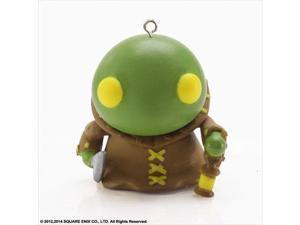 Cell Phone Charm - Theatrhythm Final Fantasy - Tonberry w/Earphone Jack New