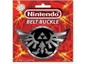 Belt Buckle - Nintendo - New Zelda Metal Anime Licensed 96-950-426