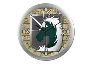 Wall Clock - Attack on Titan - New Military Police Toys Licensed ge19126