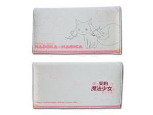 Wallet - Puella Magi Madoka Magica - New Kyubey Girl Anime Licensed ge61550