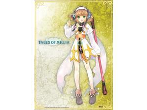 Wall Scroll - Tales Of Xillia - New Leia Fabric Art Licensed Anime ge60254