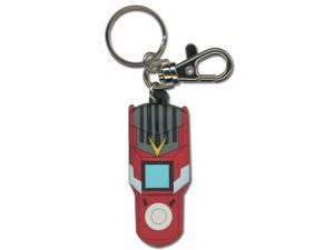 Key Chain - Digimon Fusion - New Fusion Loader Toys Anime Ring ge36933