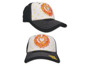 Baseball Cap - Sailor Moon - New Venus Super S Toys Anime Hat ge32351