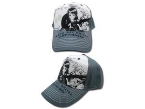 Baseball Cap - Sword Art Online - New Kirito & Asuna Black and White ge32068