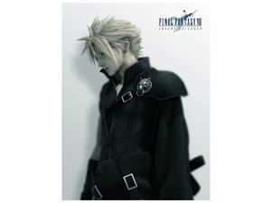 Wall Scroll - Final Fantasy Advent Children - New Cloud Art Licensed