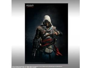 Wall Scroll - Assassin's Creed IV - Vol. 2 Edward Kenway Shadows Art Licensed
