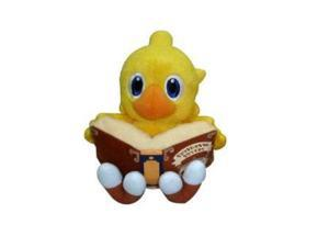 Plush - Final Fantasy - Chocobo Magic Book 2014 Ver Soft Doll Toys New