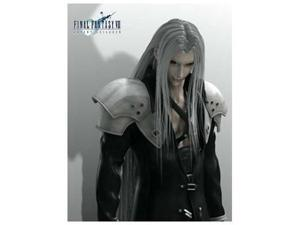 Wall Scroll - Final Fantasy Advent Children - New Sephiroth Art Licensed