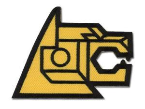 Patch - Voltron - New Lion Head Iron-On Toys Gifts Anime Licensed ge44006