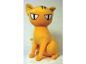 "Plush - Fruits Basket - Kyo Sohma Cat 13"" Soft Doll New Gifts Toys ge6019"