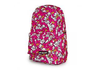 Backpack - My Melody - Hello Kitty Sanrio New Licensed Gifts sanbk0191