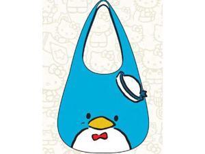 Tote Bag - Tuxedo Sam - Sanrio Hand Purse Hobo Anime Licensed santb0460