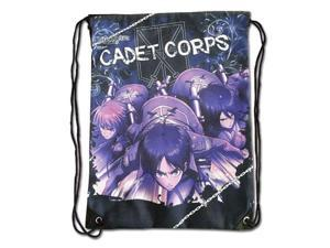 String Backpack - Attack on Titan - New 104th Cadet Corps Sling Bag ge82289