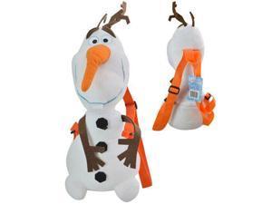 "Plush Backpack - Disney - Frozen Olaf 18"" Plush Backpack 132899"