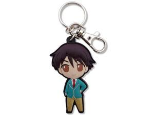 Key Chain - Rosario + Vampire - New Tsukune KeyChain Anime Licensed ge5065