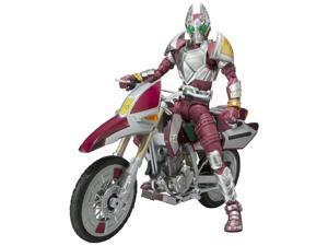 S.H.Figuarts - Kamen Rider Blade - Garren & Red Rhombus