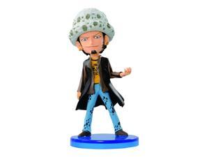 One Piece: Trafalgar Law Mini World Collectable Figure