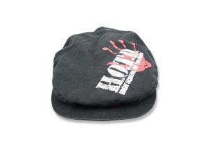 Baseball Cap - High School Of Dead - New Bloody Hand Anime Hat New ge2725