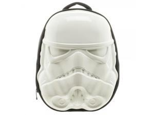 Backpack - Star Wars - Storm Trooper Moulded New Toys Licensed bp2d2sstw