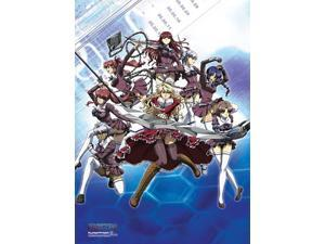Wall Scroll - Freezing - New Group Toys Fabric Poster Anime Art Licensed ge84011