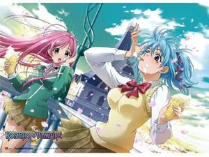 Wall Scroll - Rosario+Vampire - New Ice Cream Anime Poster Gifts Toys Art ge5834
