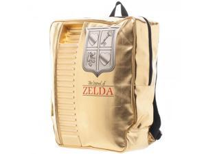 Backpack - Nintendo - Legend of Zelda 3D Cartridge New Licensed bp2ej1ntn