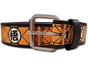"Belt - Dragon Ball - New Goku's Mark 32""~36"" (S) Gifts Anime Licensed ge891471"