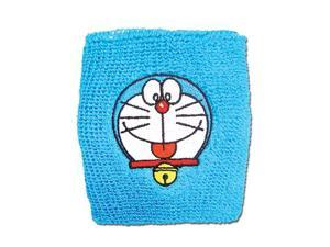 Sweatband - Doraemon - New Doraemon Face Toys Gifts Anime Licensed ge64762