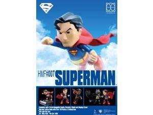 Hybrid Metal Figuration - DC Comics - Superman