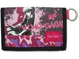 Wallet - Future Diary - New Yuno Pink Toys Anime Licensed ge61899