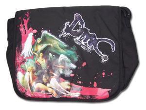 Messenger Bag - DMC - New Dante and Angels School Bag Anime ge11099