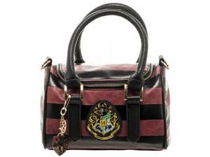Tote Bag - Harry Potter - Hogwarts Crest Mini Satchel w/Charm New Toys lb38f9hpt