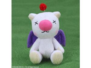 Plush - Final Fantasy - New Moogle Mini Mascot Soft Doll Toys New Licensed