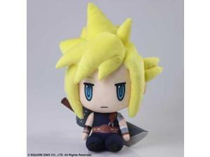 Plush - Final Fantasy VII - Cloud Strife Soft Doll