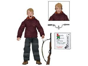 "Action Figures - Home Alone - 8"" Kevin Toys Games New 14932-1"