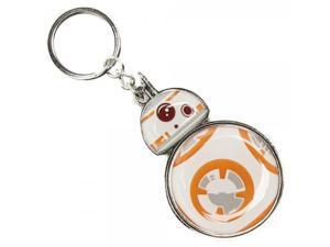Key Chain - Star Wars 7 - BB8 New Toys Licensed ke376pstw