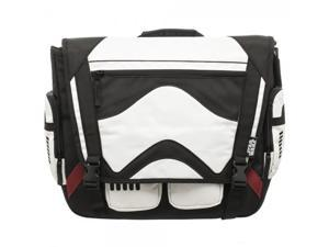 Messenger Bag - Star Wars 7 - Trooper Inspired  New Toys Licensed mb38yestw