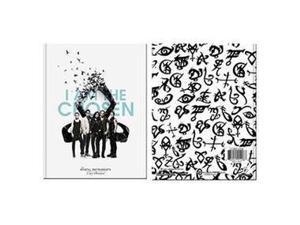 Notebook - City of Bones - I Am the Chosen New Licensed cob01208