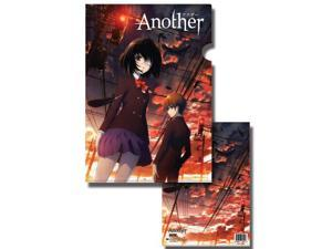 File Folder - Another - New Another Stationery Licensed Anime ge26005