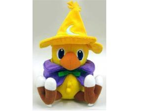Plush - Final Fantasy - Chocobo Black Mage 2014 Ver Soft Doll Toys New