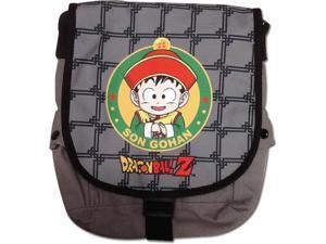 Messenger Bag - Dragon Ball Z - New SD Kid Gohan Anime Licensed ge82473